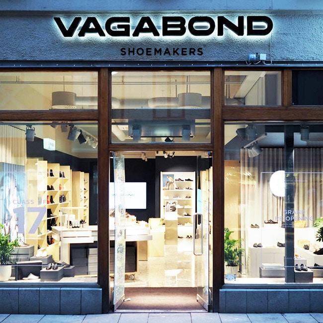 Vagabond International AB